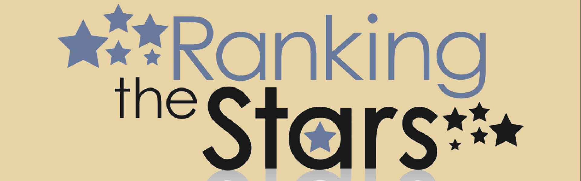 Ranking the Company ONLINE